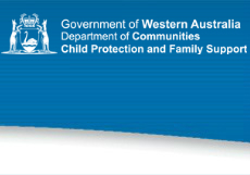Department of Child Protection